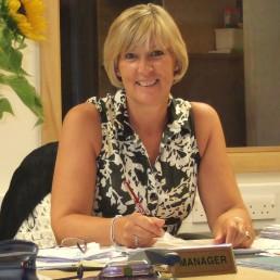 Pam Packham