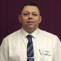 Andy Fleet